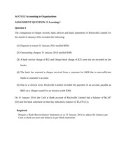 E-Learning Assignment 1 (S2, 2014) (1)