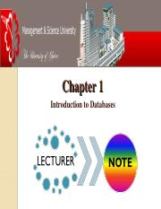 Ch01-Introduction to Databases.ppt
