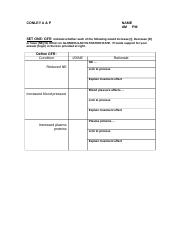 Kidney Physiology Worksheet 2012 6.doc