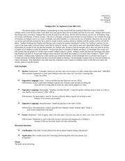 oedipus notes study guide part 1 To study oedipus the king,  1 view and take notes on greek theater ppt / be sure to copy lit terms on lit term sheet  5 complete anticipation guide 5 6 review.