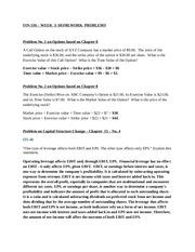 fin516 homework week 1