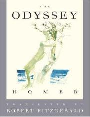 The Odyssey by Homer Robert Fitzgerald (z-liborg)mobi.pdf