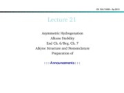 Lecture 21- end Ch6beg.17