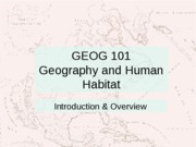 GEOG101_-_Lecture_01