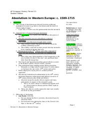 07RSAG-Absolutism_in_Western_Europe (2).docx