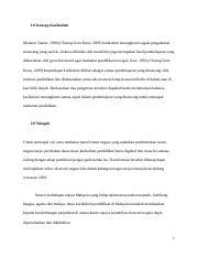 Laporan Kabinet 1979 Docx Laporan Kabinet 1979 Menurut Choong Lean Keow 2008 Laporan Kabinet Merupakan Satu Laporan Yang Mengandungi Isu Isu Penting Course Hero