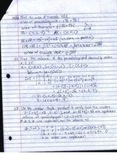 homework calculus 3