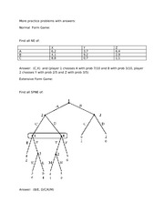 More ECO4400 practice problems_1