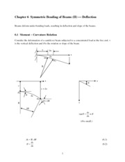 Course Notes - Chapter 6