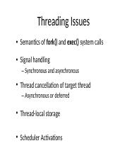 Threading Issues.pptx