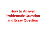 26758_How to Answer Law Question
