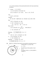 Analytical Mech Homework Solutions 54