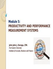 7- PRODUCTIVITY AND PERFORMANCE MEASUREMENT SYSTEM.pptx