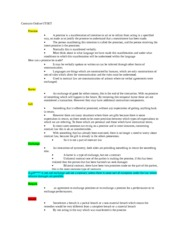 Contracts 1 Outline Utset