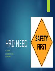HRD NEED Unit II.pptx