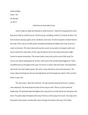 Performance observation essay.docx