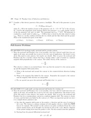 Physics 1 Problem Solutions 242