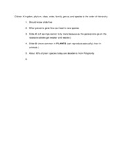 Lecture 6 Notes 9-9-10
