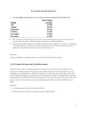 Planning and Budgeting_handout
