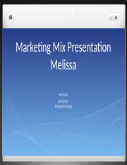 Marketing Mix Presentation.pptx