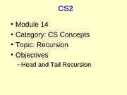 CS2_14_Recursion