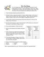 1.1 Eric the Sheep revised MATH 2203