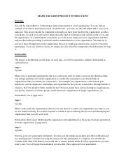 MGMT 3560 GROUP PROJECT INSTRUCTIONS (2).docx