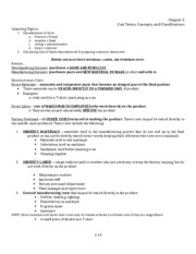 Chapter 2 Lecture Notes Student Fall 2014 (1)