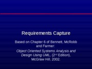 Chap06_Requirements&UseCase