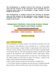 helpage india case study answers