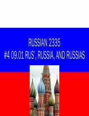 #4 09.01, Th Rus', Russia, and Russias.pdf