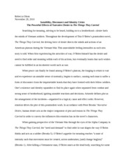 Rebecca Olson Narrative Desire Essay AP Lit FINAL DRAFT