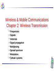 Ch2-Wireless_Transmission