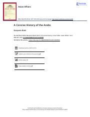 A Concise History of the Arabs.pdf