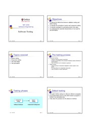 8chapter 23 software testing