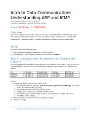Lab 03-Understanding ARP and ICMP.docx