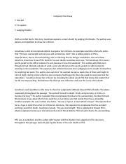 the company man ap essay We provide excellent essay writing service 24/7 enjoy proficient essay writing and custom writing services provided by professional academic writers.
