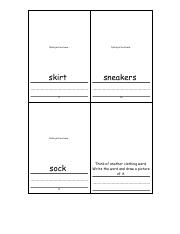 Clothes Cut-and-Paste Picture Dictionary_ Pages 9-12 - A Short Book to Print. EnchantedLearning.pdf