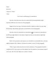 COE Template Lesson Plan 3 - GCU College of Education LESSON PLAN ...