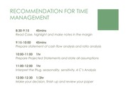 time management-7