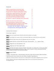 Sonnet Analysis Worksheet   - Ana Diazramirez