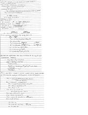 Equation Sheet Exam 4.docx
