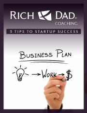 RD-5 Tips To Startup Success.pdf