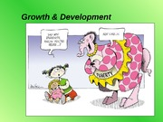 4-Growth and development
