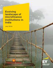 ey-evolving-landscape-of-microfinance-institutions-in-india