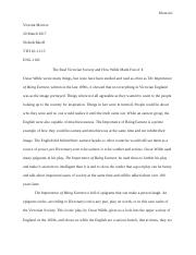 Lebron james essay annotated
