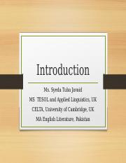 Introduction to Technical English.pptx