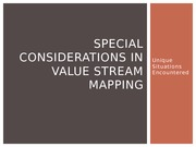Class 20 LECTURE Special Considerations in Value Stream Mapping(2) (1)
