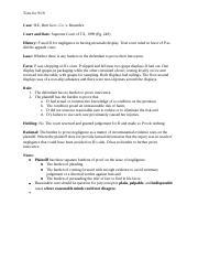 daubert v merrell dow pharmaceuticals case brief
