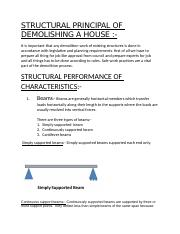 building and construction assignment.docx